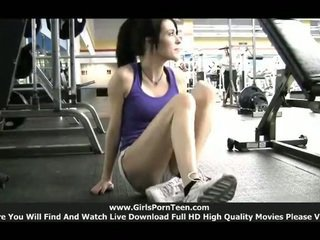 ideaal sport thumbnail, ideaal sportschool, meer solo girls film