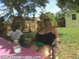 kakovost bbw, koli interracial real, novo pornozvezdami