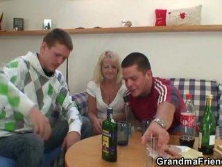 purjus, vanaemake, neljakesi