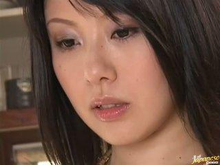 japanse, behaard, aziatisch neuken