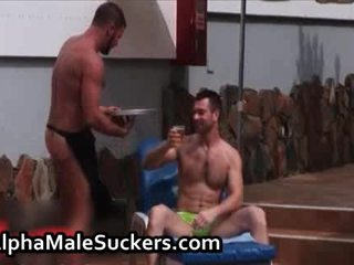 Arrapato homo men homosexual culo cazzo e cazzo video