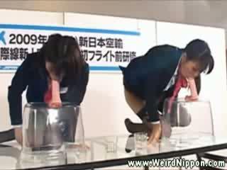 meest japanse actie, een exotisch scène, bizar porno