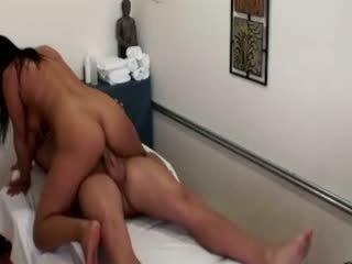 most reality online, watch masseuse, masseur ideal
