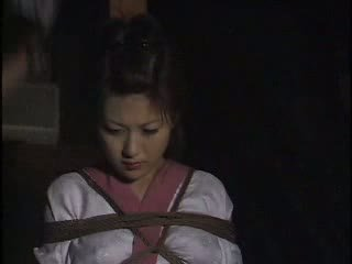 japanse, heet kindje video-, solo