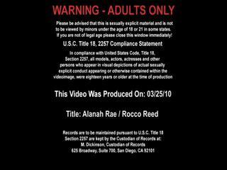 Alanah Rae Porn