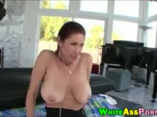 Phat pantat perempuan cabul tiffany mynx analyzed