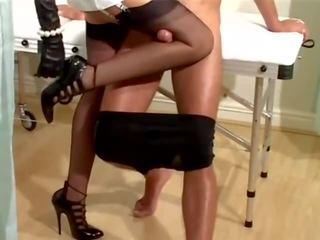 Dāma sonia medmāsa masturbation & sperma, bezmaksas porno e2