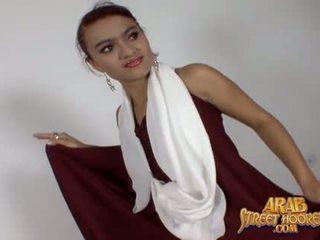 Arab flicka