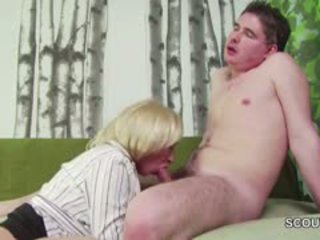big boobs, mamada, antiguo + joven