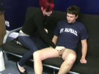 Manditory Masturbation!