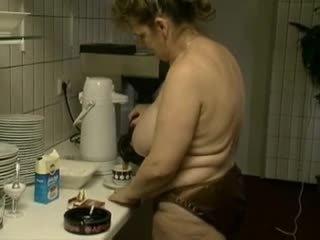 スウィンガーズ, おばあちゃん, 成熟する