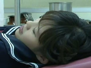 Kihasználás nál nél gynecologist 01 videó