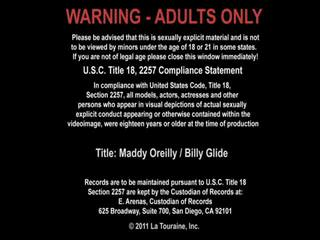 Maddy oreilly porno