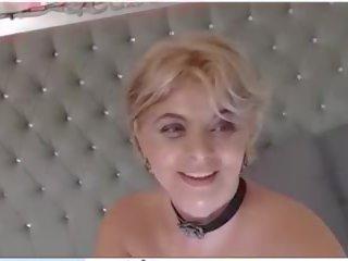 Adembenemend blondine milf op camera, gratis op camera porno 3d