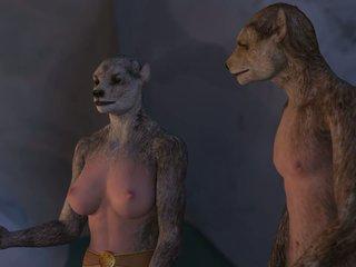 Wolf packed: gratis karikatur resolusi tinggi porno video 61
