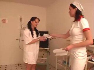 Piss: gyno clinic cz