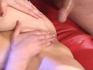 брюнетка, assfucking, anal sex