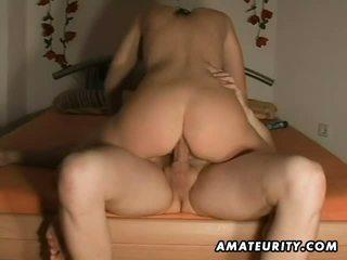 brunette kanaal, pijpbeurt seks, alle geschoren film