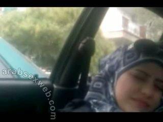 หวาน arab ใน hijab masturbating-asw960
