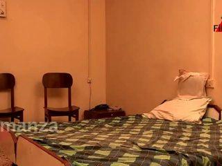 भाभी को गोली - Bhabhi Gone Wild With Young Man - Hindi Hot Short Movies Film