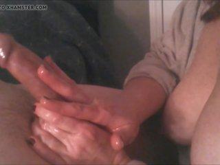 A Pecker in Paradise: Free Big Nipples HD Porn Video 09