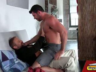 gay, stipsa, mišice