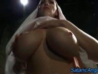 big boobs check, babe, bdsm watch