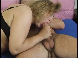 Nice Blond Mature Hairy Pussy, Free Hairy Mature Porn Video