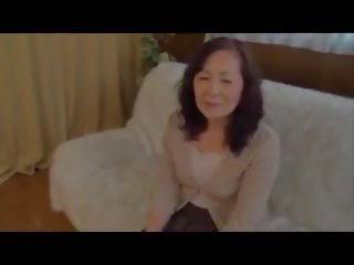 nominale japanse, alle grannies, vers matures vid