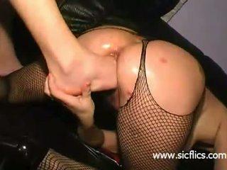 gratis extreem seks, kijken vuist neuken sex video-, mooi fisting porn videos vid