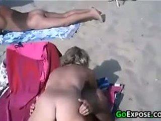 pantai, awam, luar, amatur