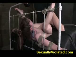 Jessi Gets Owned By Ten Inches Of Cock 1