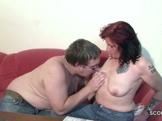 teens, milfs, old+young