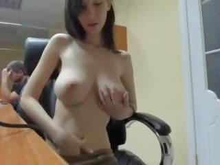 tieten neuken, brunette mov, webcam