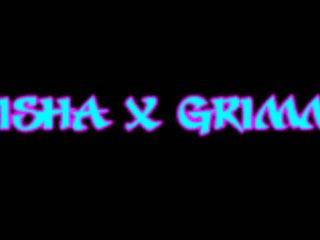 Introducing geisha grimm