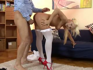 more blondes, old+young see, more anal great