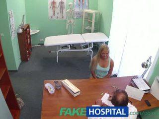 pregnant thumbnail, new spy cam scene, check patient