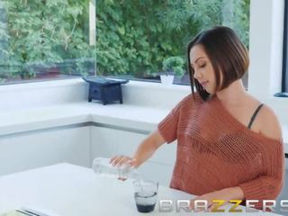 Brazzers - Dillion and Jenna Leave the Boy Out of It