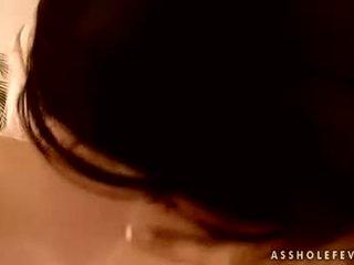 brunette, zien orale seks mov, anale sex