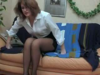 drunk, hot stockings any, any milf free