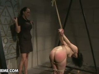 great submission tube, more bdsm posted, hottest bondage vid