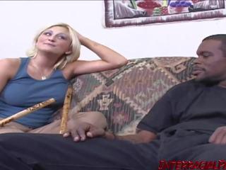 Staci gets some BBC Loving, Free Interracial Pass HD Porn 10