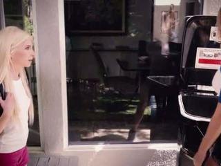 Piper Perri + Jessa Rhodes, Good Little Girl (HUUU)