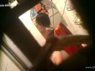 peeping chinese girls bath
