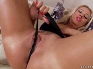 new orgasm, clitoris hot, masturbating most