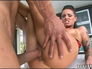 Bailey Brooks Shane Diesel Squirt And Xxxbunker