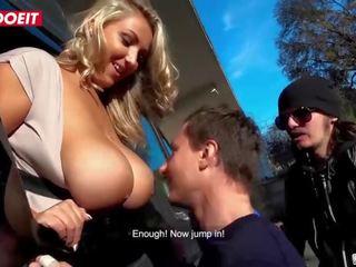 mooi openbare sex seks, mooi enorme tieten, echt grote tieten vid