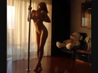 webcams, gratis paal, plezier pole dancing klem