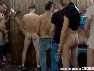 Must Watch - Fantasy Glory Holes Part1, Porn 02