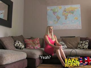 zien blondjes kanaal, brits tube, ideaal babes actie